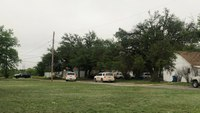 Official: 2 deputies killed in central Texas town