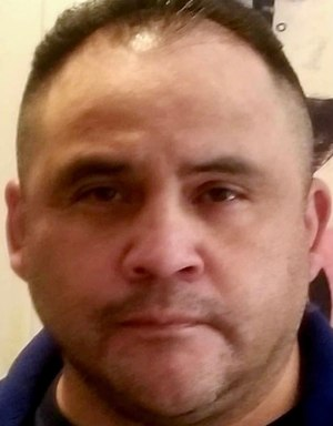 Deputy James Herrera died Sunday; he was 51 years old.