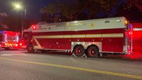 2 Boston FFs decontaminated after concerned resident brings unknown chemical to firehouse