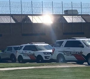 The head of the union representing Erie County Correctional Facility COs says that his membership has lost faith in the prison's leadership following the incident.