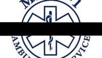 Paramedic, patient dead after dump truck t-boned ambulance