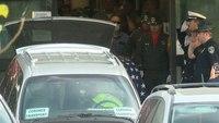 Police: Slain deputy among 5 dead after standoff at Calif. home