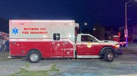 12-year-old hit by car waits 1 hour for Baltimore EMS ambulance