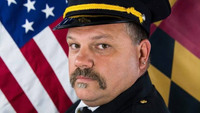 As incident investigation continues, fallen Md. firefighter is honored by fellow first responders