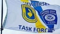 N.J. Task Force 1 heads south to help with Hurricane Ida rescue, recovery efforts