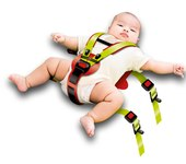 Training Day: 3 options for safely transporting your pediatric patient
