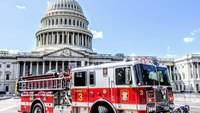 Legislation to expand first responder disability, death benefits reintroduced in Congress