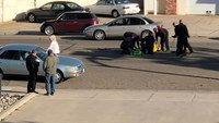 App notifies firefighters of pedestrian hit right outside station
