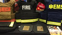 Provider safety and C-A-B treatment products showcased at EMS World Expo 2018