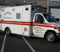 $108K fine proposed for NJ EMS squad accused of running unlicensed vehicles
