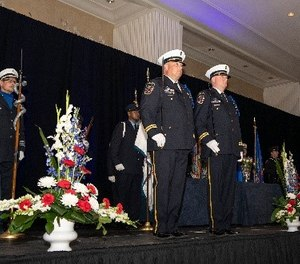 After last year's event was canceled due to the COVID-19 pandemic, the 2021 National EMS Weekend of Honor in Arlington, Virginia, will pay tribute to 144 EMS and air medial workers who died, including those who lost their lives in 2019 and 2020.