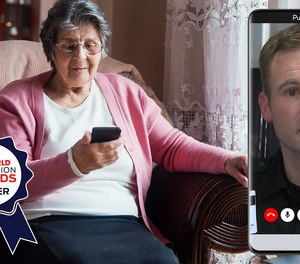 Pulsara PATIENT is a mobile provider-to-patient platform that connects patients and approved family members to their care teams instantly on a single channel.