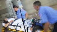 Ketamine a safer option for agitated patients and providers