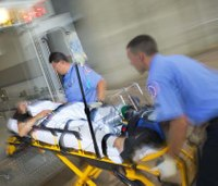 Conflict resolution and the importance of teamwork in EMS