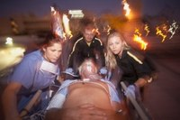 Today, tomorrow, or next year? Coping with PTSD in EMS