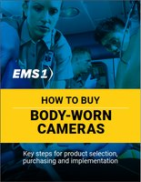How to buy body-worn cameras (eBook)