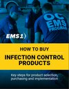 How to buy infection control products (eBook)