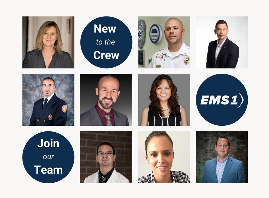 """Joining the EMS1 team of contributors is simple, and starts with an email to editor@ems1.com, saying """"I have an idea."""""""