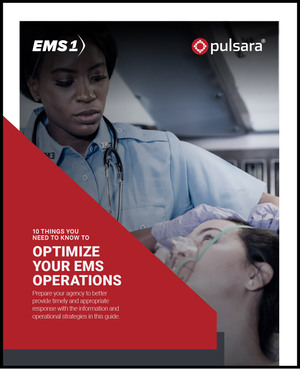 Fill out the form below to download the free guide for 10 things you need to know about four key operational issues in EMS today.