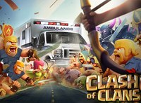 EMS chiefs duel on 'Clash of Clans' to resolve service area dispute