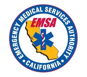 Jim Whitworth from the Mountain Valley EMS Agency, the LEMSA for Alpine, Amador, Calaveras, Mariposa and Stanislaus counties, said the new training is beneficial to the EMTs. (Photo/  California Emergency Medical Services Authority