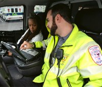 Community paramedic program cuts mental health patient call volume