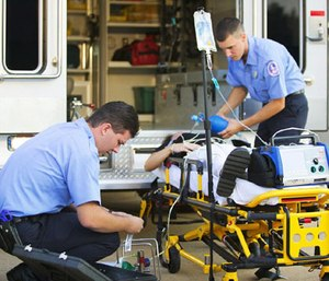 Do your research when picking an EMT training program; it will make a world of difference in your ability to succeed.