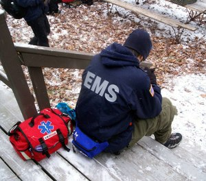 Almost every non-exempt EMS employee earns a paycheck based on two things: time and expertise.