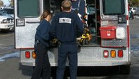 4 questions to answer before purchasing a specialty EMS vehicle