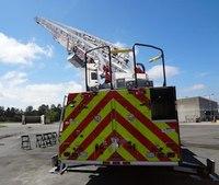 Fire truck maker enters steel aerial market