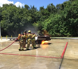 There are many fire academies across the nation to consider, these are just a few of the top