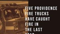 RI fire union raises alarm over aging apparatus, ambulances