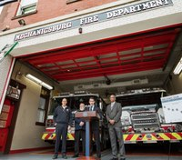 Pa. official to conduct review of volunteer FF funding