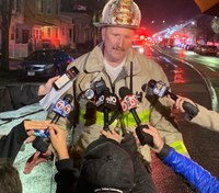 Boston fire commissioner to retire after 36 years at department