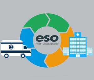 Miramar Fire-Rescue uses ESO's Electronic Health Record package for patient care reporting, including the Health Data Exchange, which allows EHR to swap bits and bytes and share patient information with hospitals.