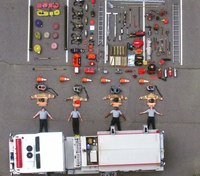 Photo of the Week: The anatomy of a fire apparatus