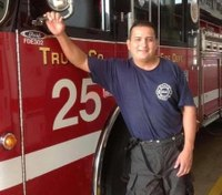 Chicago firefighter dies from COVID-19