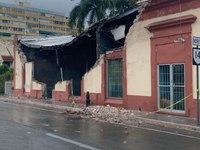 Puerto Rico hit by 5.4 magnitude earthquake amid coronavirus lockdown