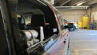 Denver ambulances attacked during riots