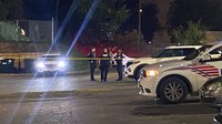 Metro Special Police officer shot, killed in D.C.