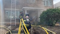 How to select the right-size hose for fire attack