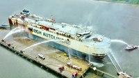 10 Fla. FFs injured in cargo ship explosion file lawsuit