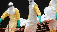 EMS's role in the fight against Ebola