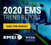 Take the 2020 EMS Trend Report survey