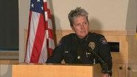 Union members vote no confidence for Aurora police chief