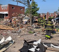 1 killed, several trapped after multiple houses explode in Baltimore
