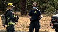 Wash. fire union's response to tweet mocking masks goes viral
