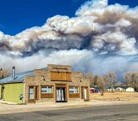IC: Colo. wildfire's explosive growth 'unheard of for a fire in this part of the world'