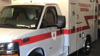 CARES funds help Ohio FD launch ambulance service
