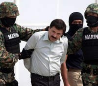 El Chapo seeks new trial, citing jury misconduct
